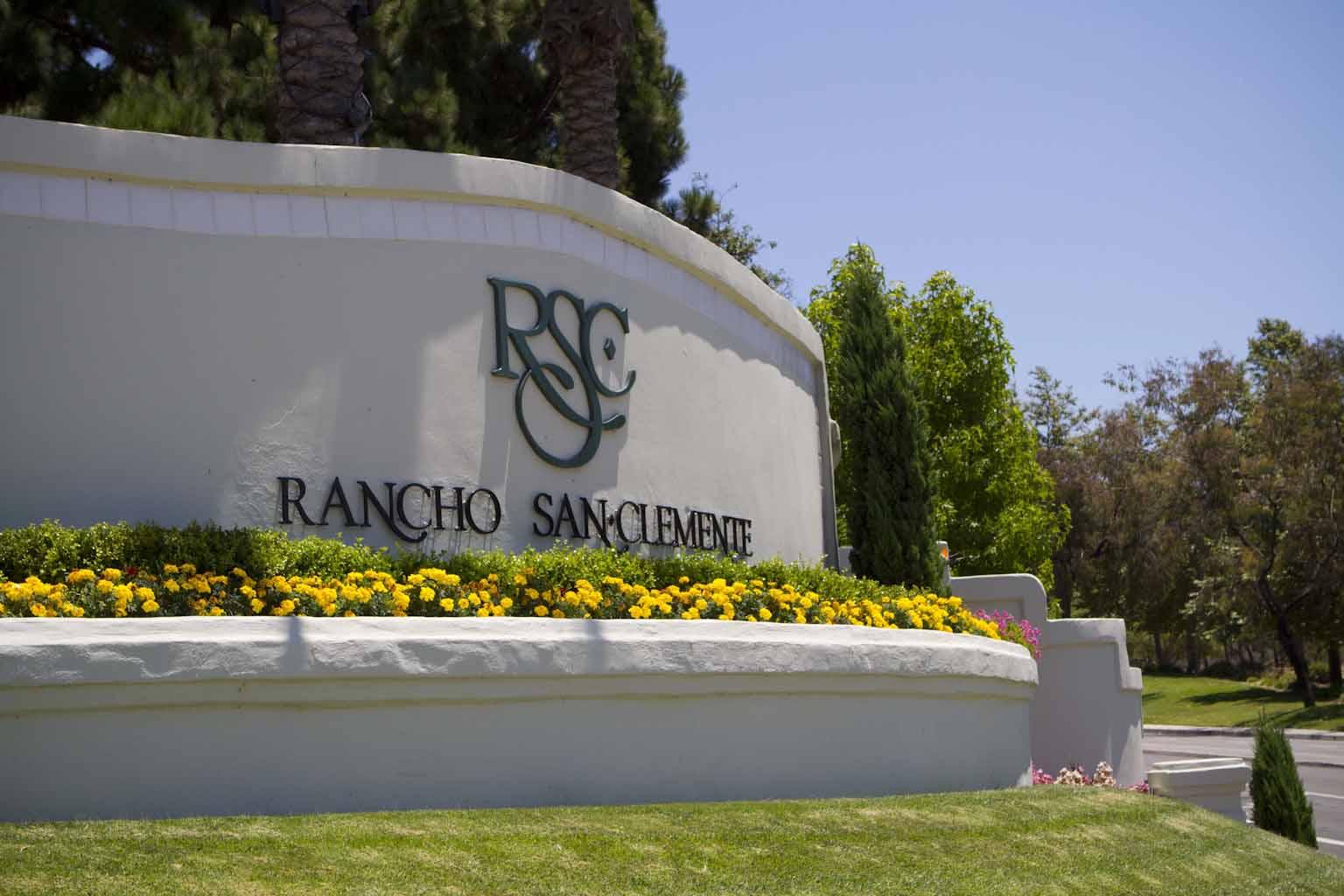 Rancho San Clemente